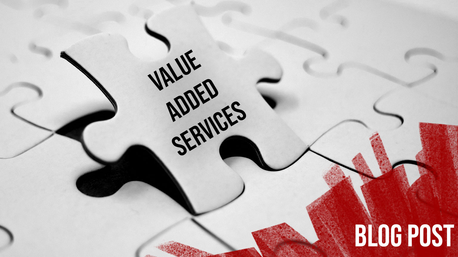Top 4 Value Added Services Requested By Clients